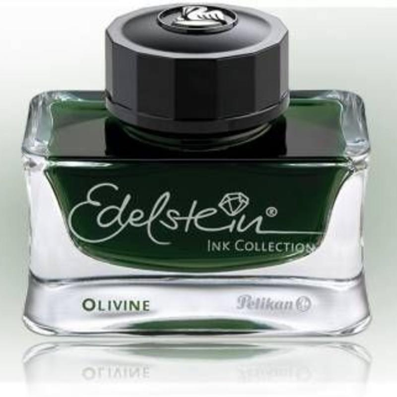 Pelikan Pelikan Edelstein Ink Of The Year 2018 Olivine -