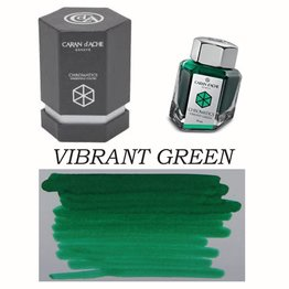 Caran D' Ache Caran D' Ache Vibrant Green -