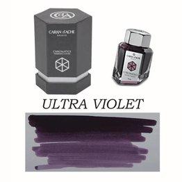 Caran D' Ache Caran D' Ache Ultra Violet -