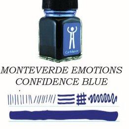 Monteverde Monteverde Confidence Blue -