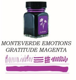 Monteverde Monteverde Gratitude Magenta -