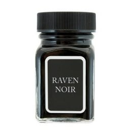 Monteverde Monteverde Raven - 30ml Bottled Ink