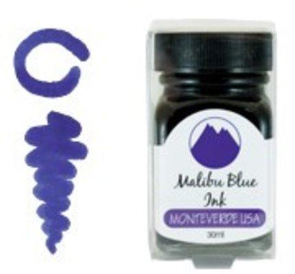 Monteverde Monteverde Malibu Blue - 30ml Bottled Ink