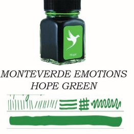 Monteverde Monteverde Hope Green - 30ml Bottled Ink