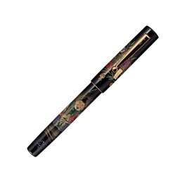 Pilot Pilot Namiki 100th Anniversary Limited Edition Yukari Fountain Pen - The Seven Gods of Good Fortune Ebisu