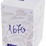 "J. Herbin J. Herbin ""1670"" Blue Ocean - 50ml Bottled Ink"