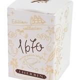 """J. Herbin J. Herbin """"1670"""" Caroube De Chypre - 50ml Bottled Ink"""