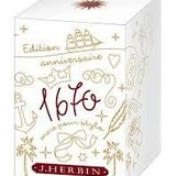 "J. Herbin J. Herbin ""1670"" Rouge Hematite - 50ml Bottled Ink"