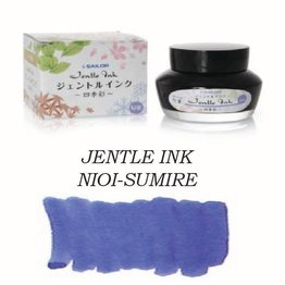 Sailor Sailor Shikiori Nioi-Sumire Sweet Violet (Colors Of Four Seasons) - 20ml Bottled Ink