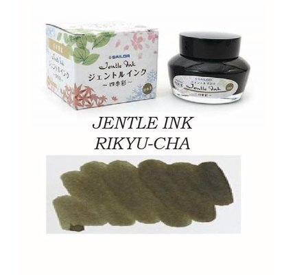 Sailor Sailor Jentle Rikyu-Cha Tea (Colors Of Four Seasons)