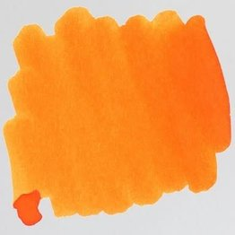 Sailor Sailor Shikiori Kin-Mokusei Osmanthus Orange (Colors Of Four Seasons) - 20ml Bottled Ink