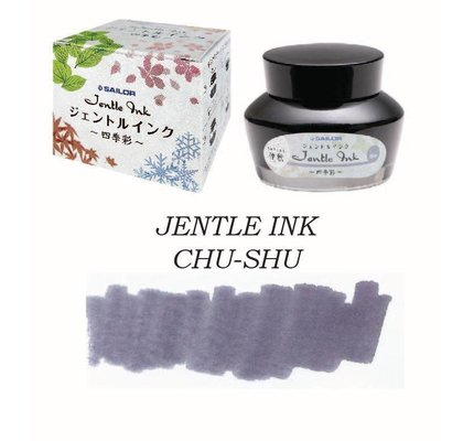 Sailor Sailor Jentle Chu-Shu(Colors Of Four Seasons) -