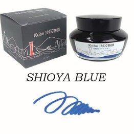 Sailor Sailor Kobe No. 17 Shioya Blue -