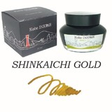Sailor Sailor Kobe No. 22 Shinkaichi Gold -
