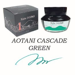 Sailor Sailor Kobe No. 47 Aotani Cascade Green -