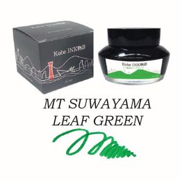 Sailor Sailor Kobe No. 35 Mt Suwayama Leaf Green -