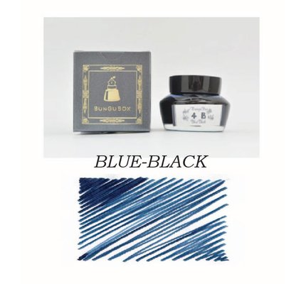 Sailor Sailor Bungubox 4B Blue-Black -