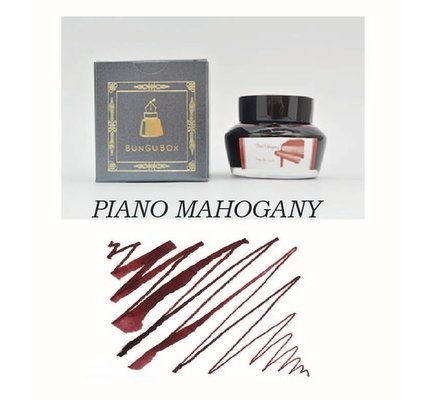Sailor Sailor Bungubox Piano Mahogany -