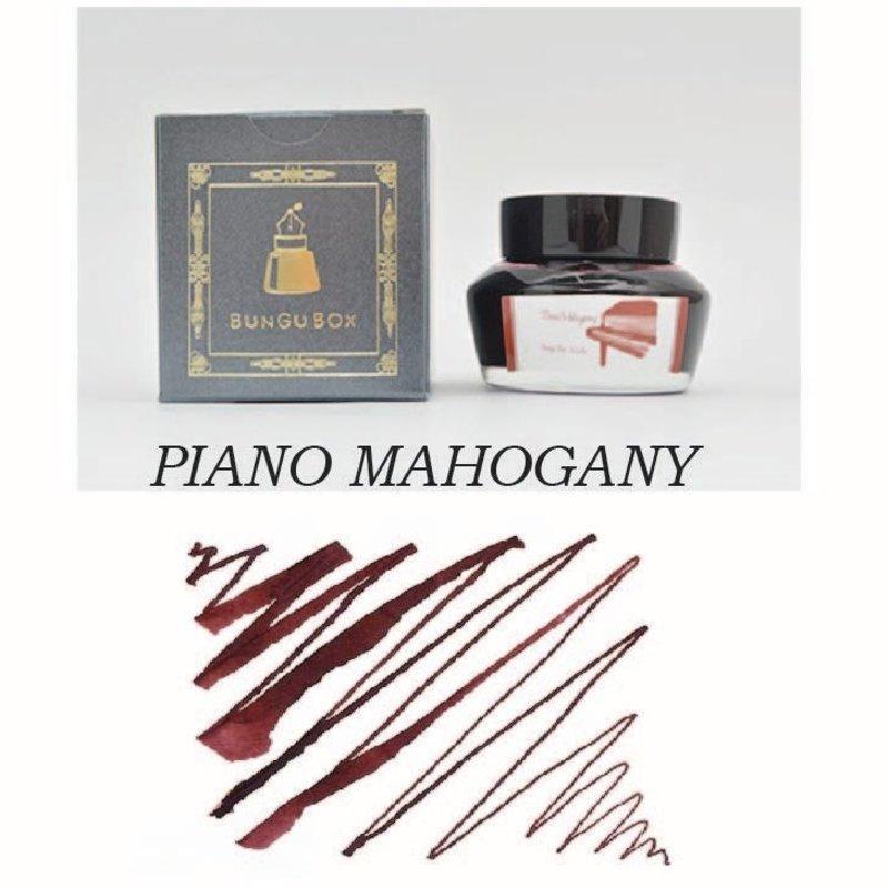 Sailor Sailor Bungubox Piano Mahogany -
