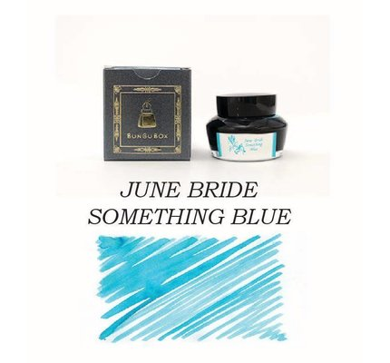 Sailor Sailor Bungubox June Bride Something Blue -