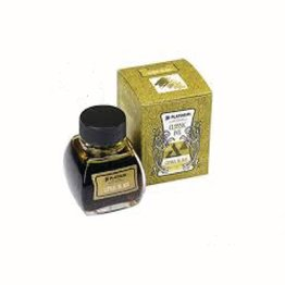 Platinum Platinum Classic Citrus Black - 60ml Bottled Ink