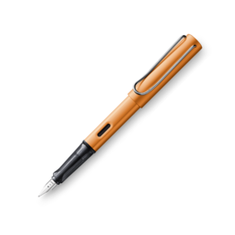 Lamy Lamy Special Edition AL-Star Bronze Fountain Pen