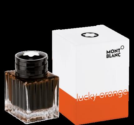 Montblanc Montblanc Lucky Orange