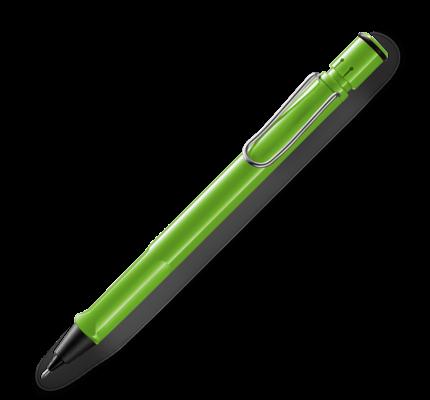 Lamy Lamy Safari New Green Mechanical Pencil .5mm