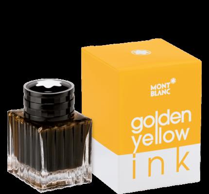 Montblanc Montblanc Golden Yellow - 30ml Bottled Ink