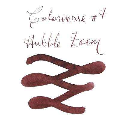 Colorverse Colorverse No. 07 Hubble Zoom -