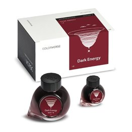 Colorverse Colorverse No. 18 Dark Energy - 65ml + 15ml Bottled Ink