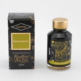 Diamine Diamine Shimmering Razmatazz (Gold) -