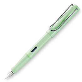 Lamy Lamy Safari Pastel Fountain Pen Mint