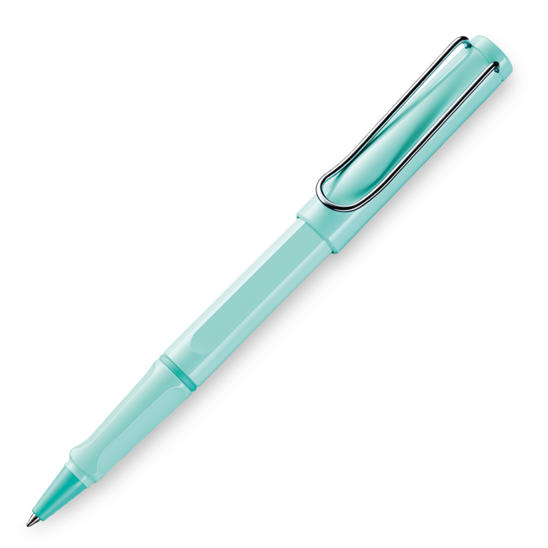Lamy Lamy Safari Pastel Rollerball Light Blue