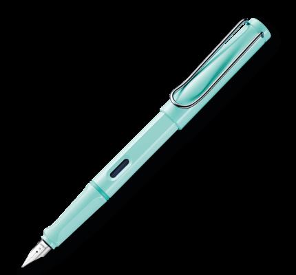 Lamy Lamy Safari Pastel Fountain Pen Light Blue