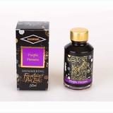 Diamine Diamine Shimmering Purple Pazzazz (Gold) -