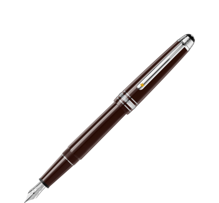 Montblanc Montblanc Meisterstuck Classique Petit Prince and Aviator Fountain Pen