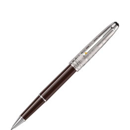 Montblanc Montblanc Meisterstuck Doue Classique Petit Prince and Aviator Rollerball