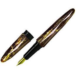 Benu Benu Briolette Fountain Pen Gold Ore Extra Fine