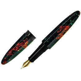 Benu Benu Minima Berry Field Fountain Pen