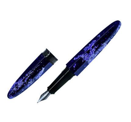 Benu Benu Minima Blue Flame  Fountain Pen