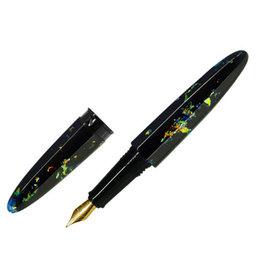 Benu Benu Minima Opal Dust Fountain Pen