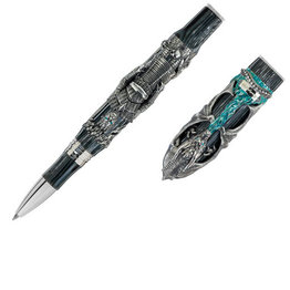 Montegrappa Montegrappa Limited Edition Game of Thrones Winter is Here Rollerball Pen