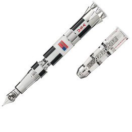 Montegrappa Montegrappa Moon Landing Limited Edition Fountian Pen