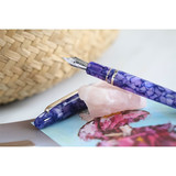Esterbrook Estie Blueberry Fountain Pen