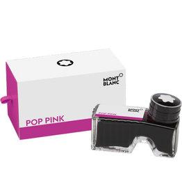 Montblanc Montblanc Pop Pink Ink Bottle 60ml