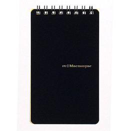 Maruman Maruman Mnemosyne B7 Memo Pad Lined