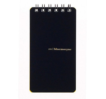 Maruman Maruman Mnemosyne A7 Memo Pad Lined