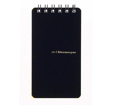 Maruman Mnemosyne A7 Memo Pad Lined