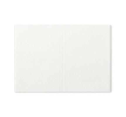 Traveler's Notebook #005 Passport Refill Lightweight Paper